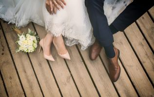 Three reasons to do a first look photoshoot on your wedding day