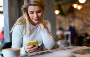 If you've been ghosted a couple of times you might want to try this