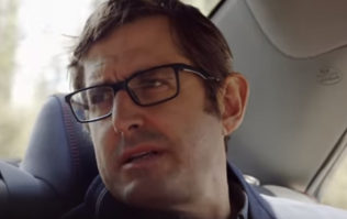 Louis Theroux's new series trailer will pull on your heartstrings