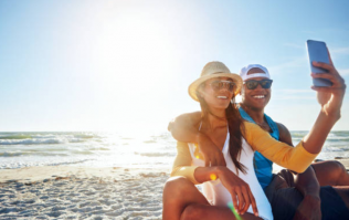 This study has told us everything we already knew about couples on social media