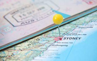The age limit for Irish people seeking an Australian visa has finally been raised