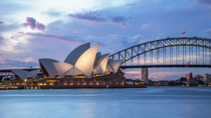 Sydney is getting rid of their hotel quarantine for tourists