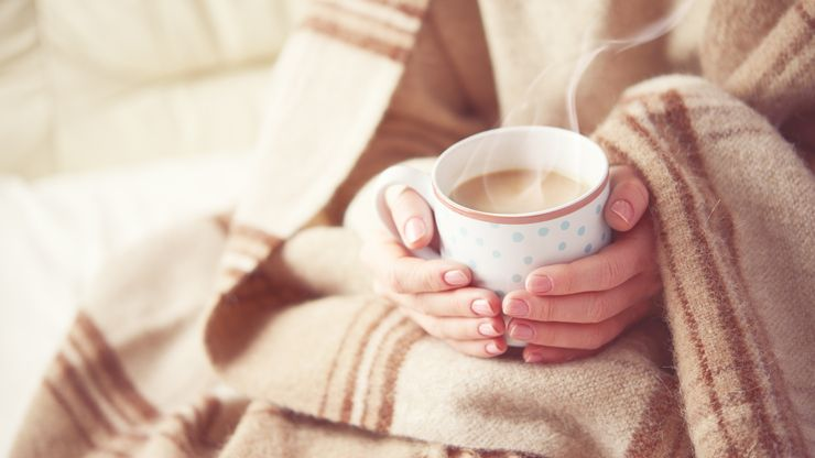 Apparently, this is what really happens to your body when you drink coffee