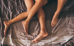 Having lots of sex can have a pretty surprising effect on how you sleep