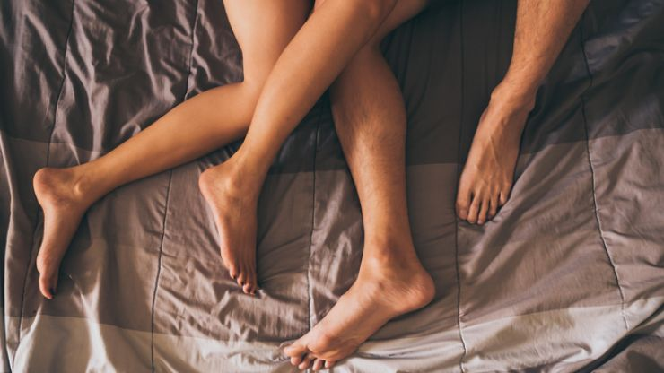 The number one sex position in Ireland is actually a surprising one