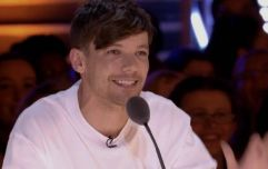 Louis Tomlinson spoke about One Direction on the X Factor and fans are GUTTED