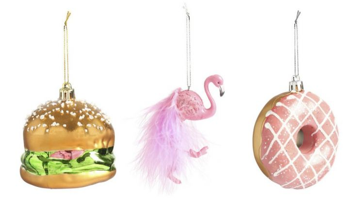 Penneys has the most adorable Christmas baubles in store and they're only €2