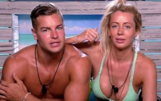 Chris Hughes tried to hit out at ex Olivia Attwood but got absolutely ROASTED