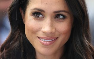 Meghan Markle has just chopped off some hair - for a very clever reason