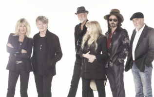Fleetwood Mac have announced a massive Irish gig next summer