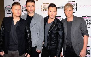 Westlife have just added EXTRA TICKETS for Croke Park, and we can't breathe