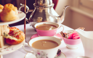 Grab the gals - a brunch for Breast Cancer Awareness Month is happening in Galway this Sunday