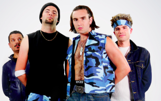 Remember Boyz On Top? No? Well they're re-releasing their massive Top 40 hit