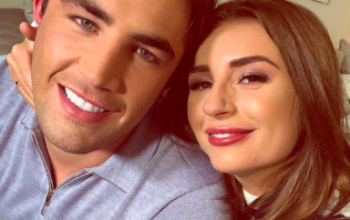Love Island's Jack and Dani's relationship reportedly on the rocks