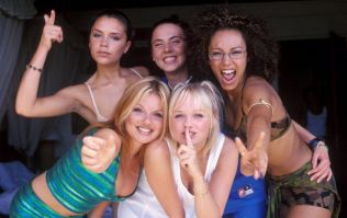 The Spice Girls first reunion appearance is happening and we've only TWO weeks to wait
