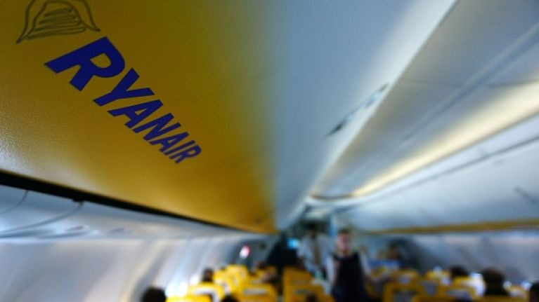 Ryanair will charge you for hand luggage starting from tomorrow - here's what you need to know