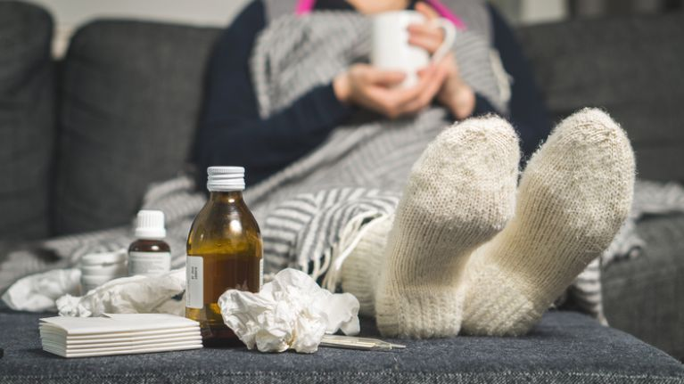 5 classic Irish cures for when you're feeling a bit under the weather