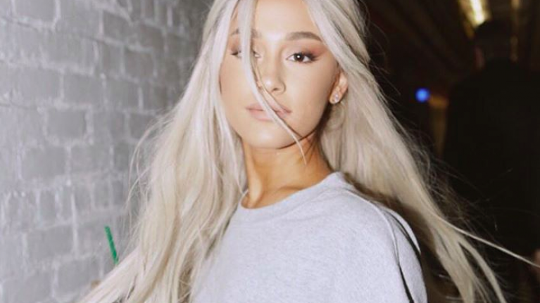 Ariana Grande just dropped a breakup song about Pete Davidson AND Mac Miller