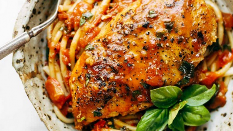 Dinner fatigue? We've rounded up 3 easy (and delicious) new ways to serve chicken