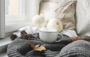 10 gorgeous homeware buys perfect if you are obsessed with Scandi chic decor