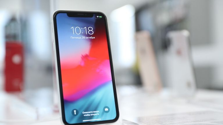 Apple is working on an iPhone with 5G so wave goodbye to buffering videos