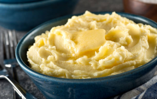 This mash potato HACK will make your Monday so much easier