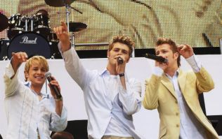 Brian McFadden had a very predictable reaction to Posh not being in the Spice Girls reunion