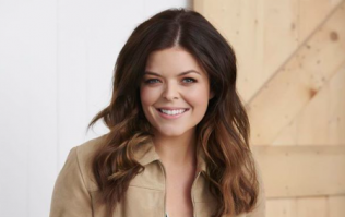 Doireann Garrihy's €40 Zara shirt is one you'll wear time and time again (and it's sure to sell out)