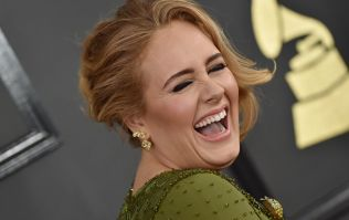 Adele posted this hilarious Spice Girls throwback and it captures our reunion tour FEELS