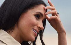 The pregnancy milestone that Meghan Markle won't get to enjoy as a royal
