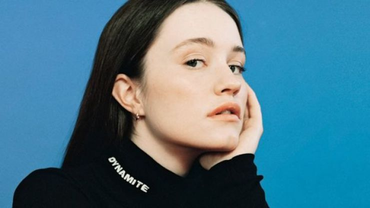 Sigrid just announced a MAJOR Irish gig for 2019, and we are so there
