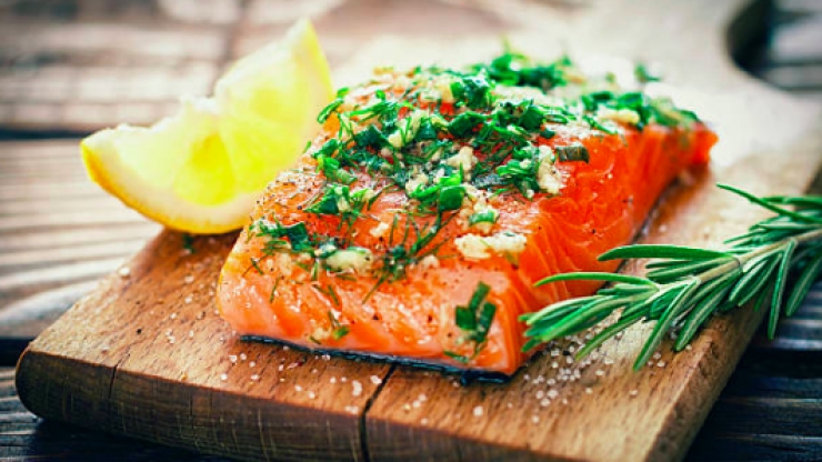Tesco will be selling GIN infused salmon soon and holy mother of God