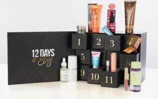 The beauty Advent Calendar of your actual dreams launches TOMORROW