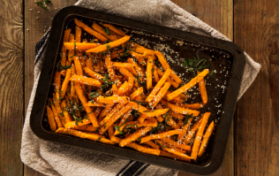 If you love their sweet potato fries then get ready for these new STRONG ROOTS products