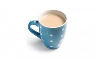 In defence of weak tea drinkers...