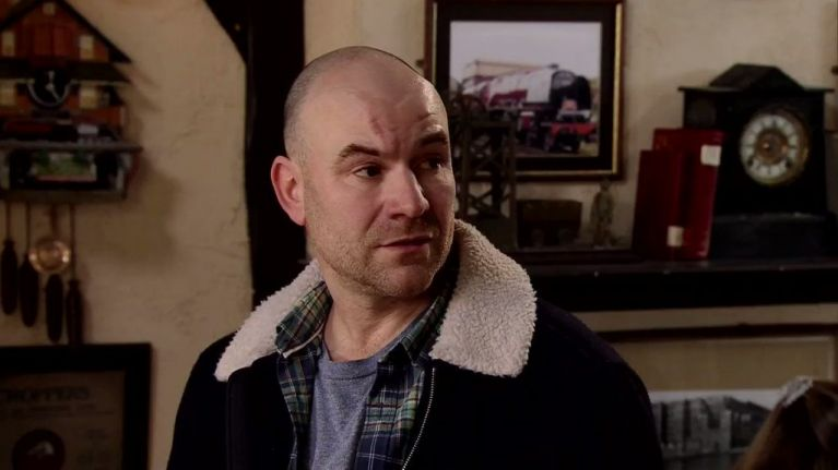 Corrie viewers were all in hysterics last night after Tim made this bizarre comment