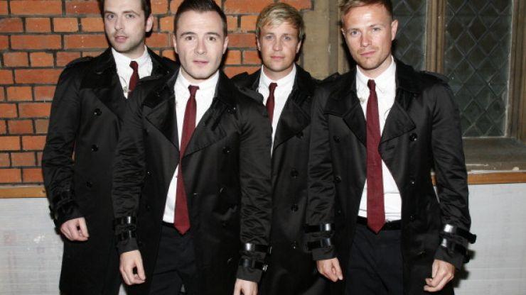 Westlife confirm ANOTHER Irish concert date and we've all the details