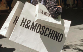 We bet you've been pronouncing Moschino wrong this whole time (because we have)
