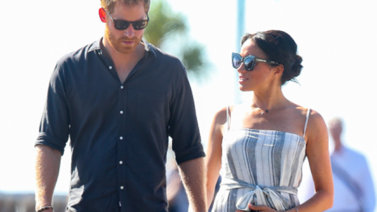 Thomas Markle says 'arrogant' Prince Harry needs to 'man up' as he issues warning