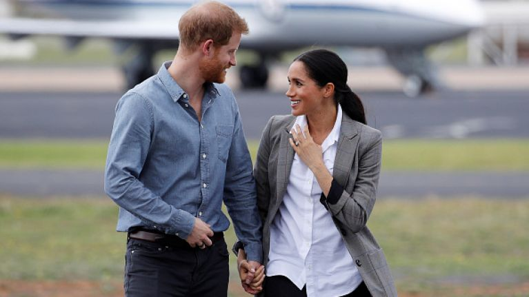 Prince Harry has a secret habit and it's driving Meghan around the bend