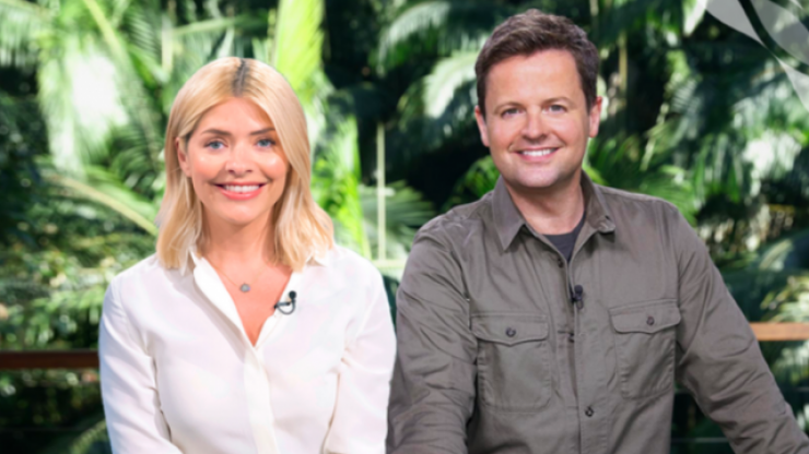 The start date for I'm a Celebrity 2018 has been 'confirmed' and there's not long left to go