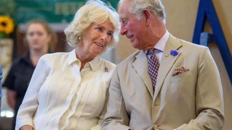 Camilla just revealed her dream Christmas gift, and she has very high expectations