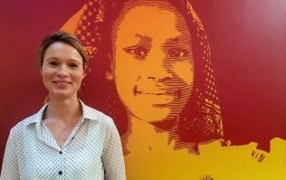 #MakeAFuss: 'I've never become complacent, you can't afford to' - Concern's Angela Whyte