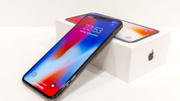 Calling all UCD students - get your hands on a FREE iPhone X!