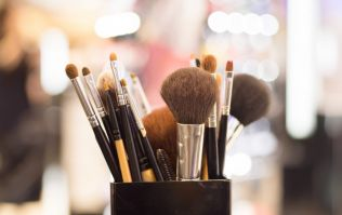 This makeup brush 'hack' is the most bizarre thing we have ever seen