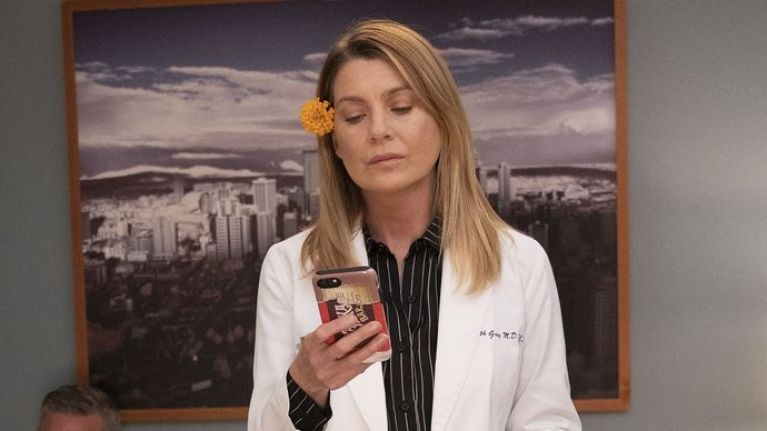 Grey's Anatomy fans were heartbroken after this moment in
