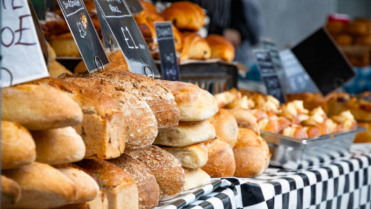 Not eating bread? Do, just eat these healthier breads instead