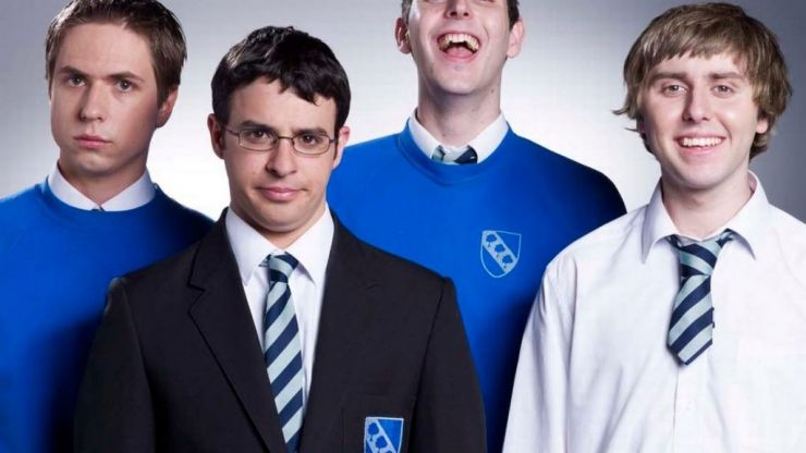People are really not happy about The Inbetweeners reunion last night for THIS reason