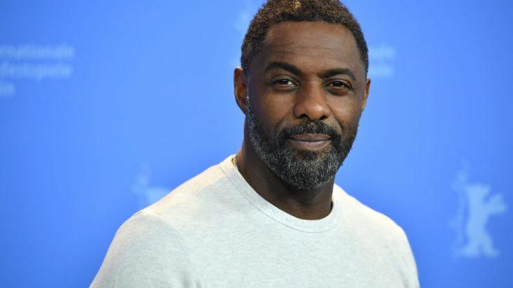Idris Elba 'disheartened' by backlash over idea of him playing James Bond