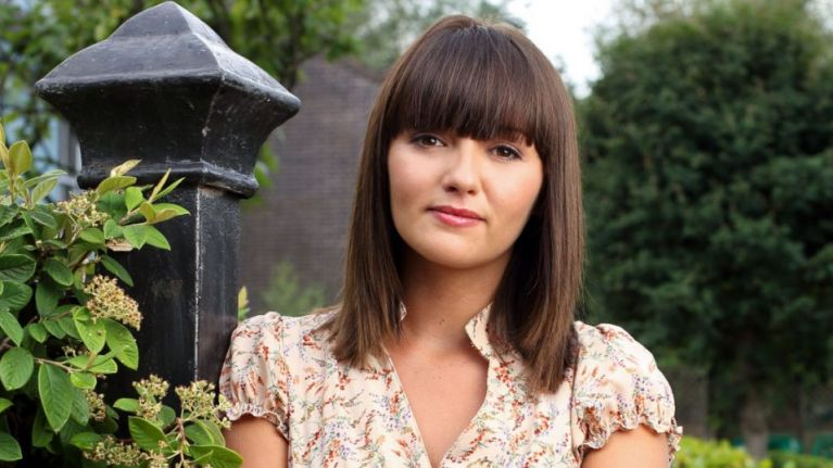 EastEnders fans won't recognise Alice Branning in her most recent Instagram post